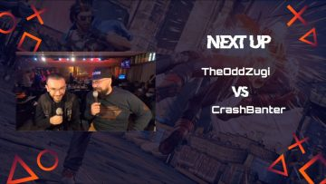 ZTS#4 – TheOddZugi vs CrashBanter – Geexus